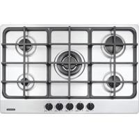 Cooktop Em Aço Inox Com 5 Queimadores Prime Inox - Tramontina