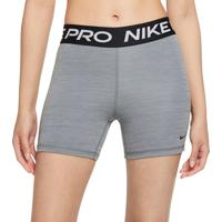 Short Feminino Nike Pro 365 Cinza - P