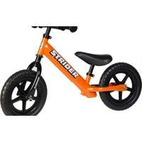 Bicicleta Strider Bike Sport Aro 12 Laranja
