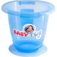 Banheira Baby Tub Azul