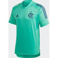 Camisa Flamengo Treino 20/21 Adidas Masculina - Masculino