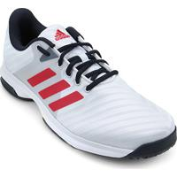 ... Tênis Adidas Barricade Court Oc Masculino - Masculino 4842f18a2c160