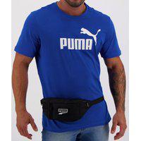 Pochete Puma Deck Preta