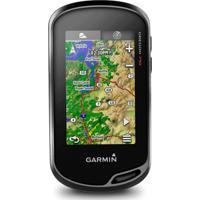 Gps Esportivo Garmin Oregon 750 4Gb Wi-Fi Touchscreen Com Câmera De 8