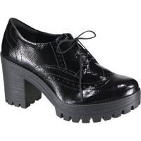 Sapato Feminino Dakota Oxford