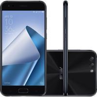Smartphone Asus Zenfone 4 64Gb Ze554Kl Desbloqueado Preto