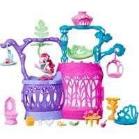 Playset My Little Pony Movie - Lagoa Das Conchas - Pinkie Pie - Hasbro - Unissex