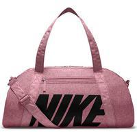 Bolsa Nike Gym Club Feminina - 30 Litros - Feminino-Rosa+Pink