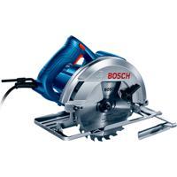"""Serra Circular Bosch Gks150, 7.¼"""", 1500 Watts - 220 Volts"""