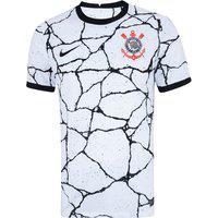 Camisa Do Corinthians I 21 Nike - Masculina