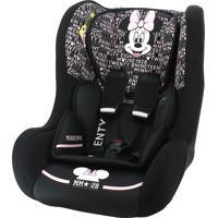 Cadeira Para Auto 0 A 25Kg Disney Trio Luxe Minnie Mouse Typo