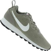 bb3e4d9053 Tênis Nike Md Runner 2 Eng Mesh - Feminino - Verde