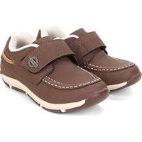 Sapato Infantil Klin Outdoor Masculino - Masculino