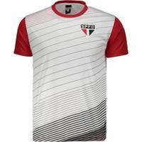 Netshoes  Camiseta São Paulo Soberano Masculina - Masculino 6045a64f2f286