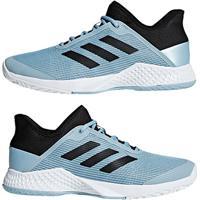 fdacf367000 ... Tênis Adidas Adizero Club Masculino - Masculino-Azul Claro+Preto