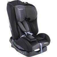 Cadeira Para Auto 0 A 25 Kg Lenox Kiddo Crescer Preta