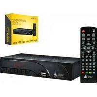Conversor Digital Para Tv Com Visor Led Hdmi/Usb Itv-400