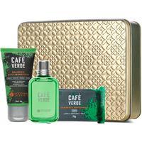 Presente Especial Café-Verde Viagem