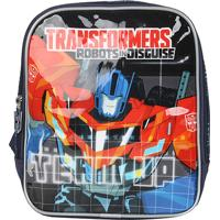 Lancheira Pacific Transformers Power Up - Masculino
