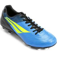 Netshoes  Chuteira Campo Penalty Brasil 70 R2 Viii - Unissex 343ae3a48a54b