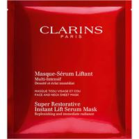 Máscara Facial Clarins Super Restorative Instante Lift Serum - Feminino
