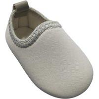 Sapatinho Para Bebê Tico'S Baby Calce Fácil Marfim