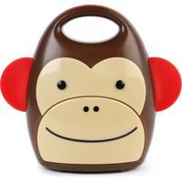 Lanterna Zoo Macaco Skip Hop Marrom