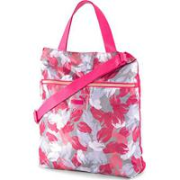 Bolsa Shopper Puma Core Seasonal Feminina - Feminino-Rosa