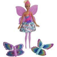 Barbie Frb08 Com Acessórios - Unissex-Incolor