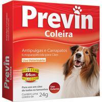 Previn Coleira 24G
