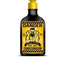 Condicionador Barba Forte Danger 170Ml