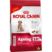 Ração Royal Canin Medium Ageing 10+ 15Kg