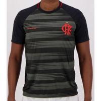 Camisa Braziline Flamengo Honda Masculina - Masculino