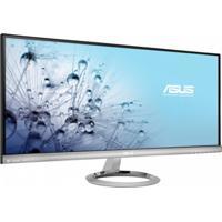 Monitor Asus Led Ips 29'' Ultrawide Mx299Q Branco