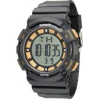 Relógio Masculino Speedo 81116G0Evnp2