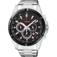 Relógio Citizen Tz30660T 43Mm Aço Inoxidável - Masculino