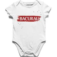 Bacurau Logo - Body Infantil