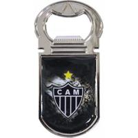 Abridor De Garrafas Magnético Atlético Mineiro - Unissex