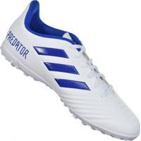 Chuteira Adidas Predator Tango 19.4 Society