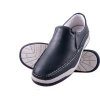 Sapato Atron Shoes Confort Preto