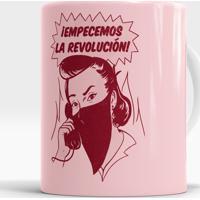 Caneca Revolución