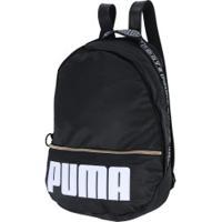 24fc9ca45bd Mochila Puma Prime Street Archive - Feminina - Preto