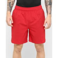 Short Under Armour Mirage 8 Pol. Masculino - Masculino