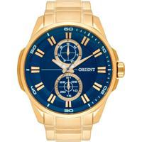 Relógio Orient Masculino Mgssm025D1Kx