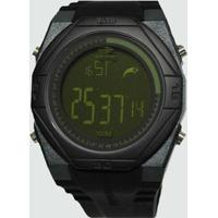 Relógio Masculino Digital Mormaii Mo3374B8V