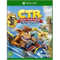 Jogo Crash Team Racing Nitro-Fueled - Xbox One - Unissex