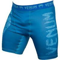 Short De Compressão Mma Venum Giant - Masculino