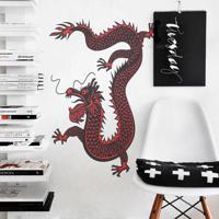 Dragão Qing