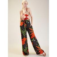 Pantalona Cintura Alta - MuccaShop c7078845c29