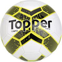 ca23ab629511c Netshoes  Bola Futebol Campo Topper Cup Iii - Unissex